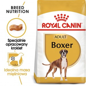 ROYAL CANIN Boxer Adult 2x12kg