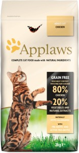 APPLAWS Grain Free ADULT Chicken 7,5kg