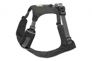 RUFFWEAR Hi & Light Harness (L/XL) szelki dla psa SZARE