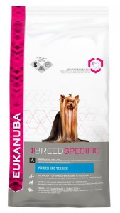 EUKANUBA Yorkshire Terrier Adult 1kg
