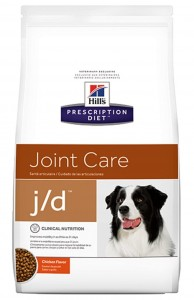 HILL'S PD Canine j/d Joint Care 12kg