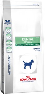 ROYAL CANIN Dental Special Small Dog DSD25 2kg