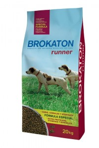 BROKATON Dog Runner 20kg