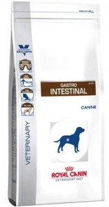 ROYAL CANIN Gastro Intestinal GI25 dla Psa 14kg