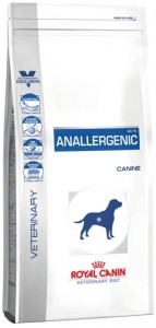 ROYAL CANIN Anallergenic AN18 dla Psa 8kg