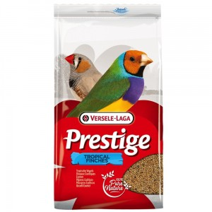 VERSELE-LAGA Prestige TROPICAL FINCHES 500g