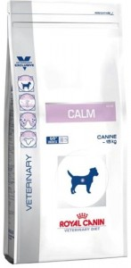ROYAL CANIN Calm CD25 dla Psa 4kg