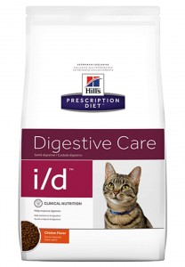 HILL'S PD Feline i/d Digestive Care 5kg