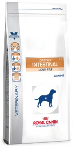 ROYAL CANIN Gastro Intestinal Low Fat LF22 6kg