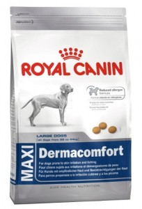 ROYAL CANIN MAXI Dermacomfort 2x12kg