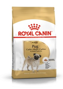 ROYAL CANIN Pug Adult 2x1,5kg