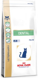 ROYAL CANIN Dental DSO29 dla Kota 3kg