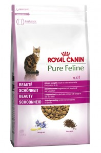 ROYAL CANIN Pure Feline n.01 Beauty 1,5kg