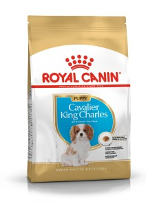 ROYAL CANIN Cavalier King Charles Puppy 2x1,5kg