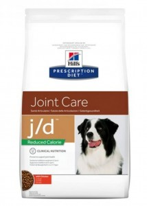 HILL'S PD Canine j/d Joint Care Reduced Calorie 12kg