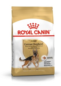 ROYAL CANIN German Shepherd Adult 2x11kg
