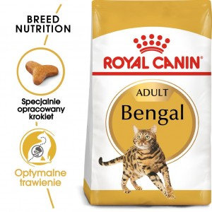 ROYAL CANIN Bengal 10kg
