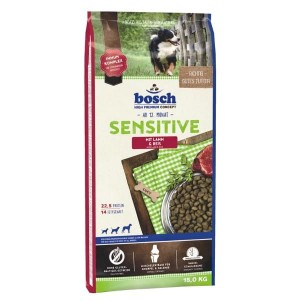 BOSCH Sensitive Lamb & Rice 2x15kg