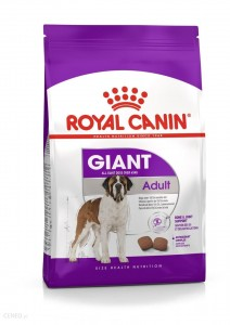 ROYAL CANIN GIANT Adult 2x15kg