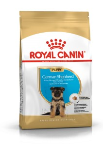 ROYAL CANIN German Shepherd Puppy 2x12kg